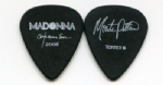 CONFESSIONS TOUR -   MONTE PITTMAN GUITAR PICK